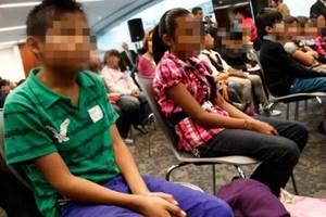 Detectan 'pack', distribución entre alumnos de primaria