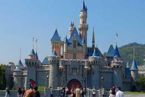 Exprincesa de Disney condenada por encubrir dos asesinatos q...