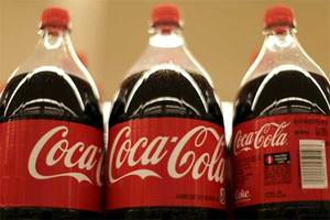 Coca-Cola analiza entrar al mercado de infusiones de marihua...