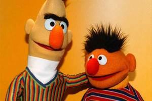 Beto y Enrique de Plaza Sésamo son pareja, confirma guionist...