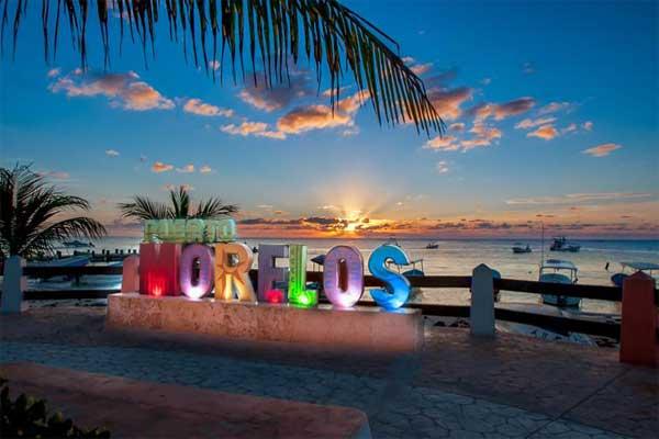 Puerto Morelos no consigue nombramiento como Pueblo Mágico