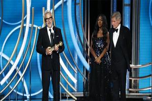 'Roma' gana como Mejor película extranjera y Mejor director ...