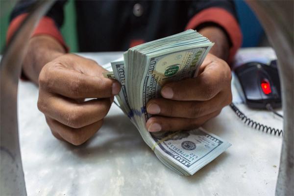 ¿El dólar está perdiendo poder como reserva? Esto dicen los bancos centrales