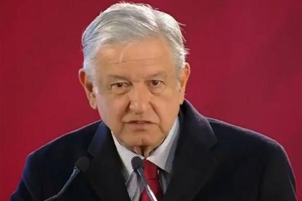 Se conocerán nombres de todos los concesionarios de Pemex y CFE: López Obrador