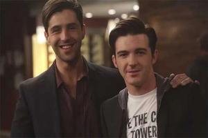 ¡Oficial! Drake y Josh revivirán la serie de TV