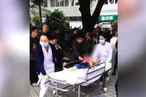 Un maestro fue arrestado en China tras envenenar a 23 niños