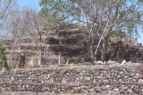 Chaltún Há es el nuevo atractivo del Pueblo Mágico de Izamal