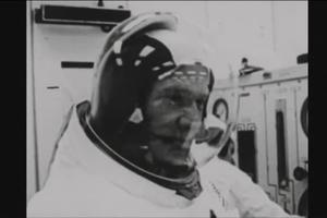 50 aniversario del lanzamiento del Apolo XI a la Luna