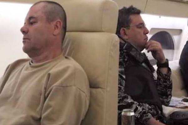 Así reaccionó El Chapo tras enterarse del secuestro de sus hijos
