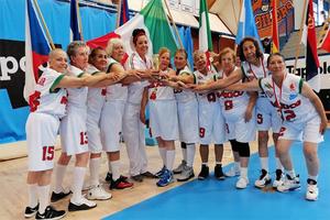 Selección mexicana de basquetbol gana Mundial para mayores d...