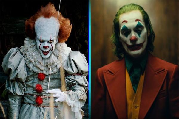 Los payasos podrían salvar a Warner Bros. en uno de sus peores años