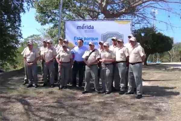 """""""Primer corte"""" de resultados del Ayuntamiento de Mérida"""