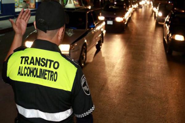 Se han realizaron 184 Jornadas de Alcoholimetría en Benito Juárez