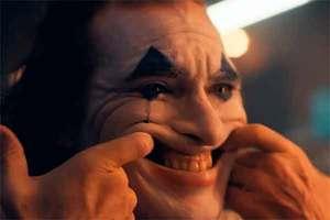 El homenaje a Heath Ledger que se realizó en el Joker