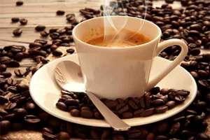 El café podría tener polvo de estrellas