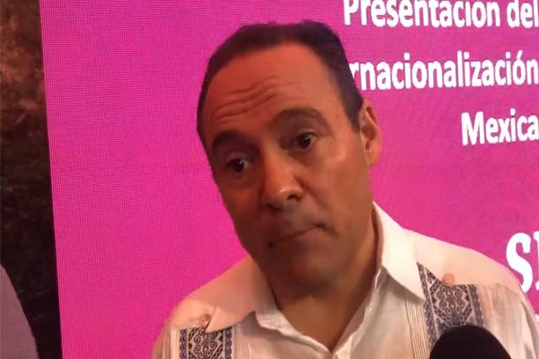 Violencia en Culiacán no afectara la afluencia turística