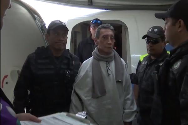 Mario Villanueva no será trasladado al Centro Federal - Canal 10