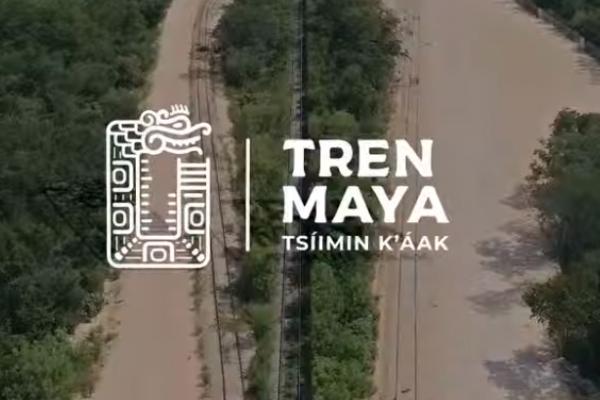Tren Maya inicia entre reclamos de indígenas y ambientalistas