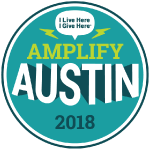 Amplify Austin 24-Hours of Giving picture