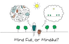 Mind full mindful
