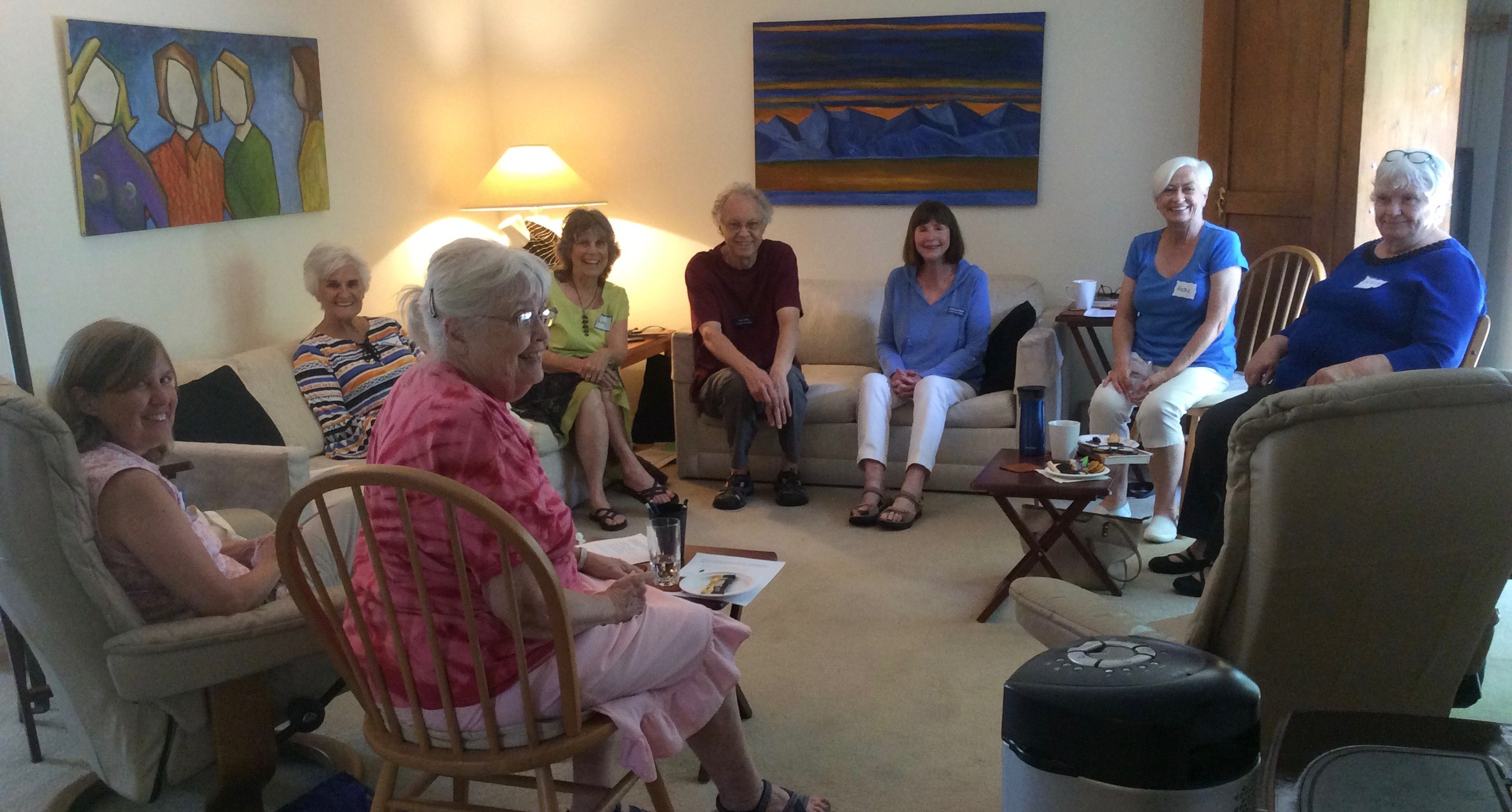 Managing Mindfulness (South Austin) picture