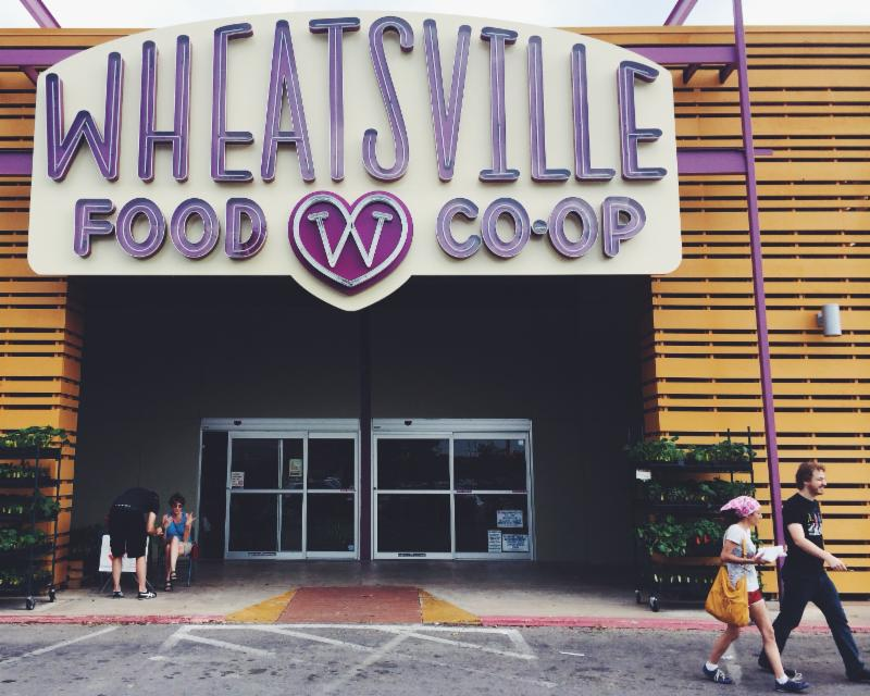 Wheatsville