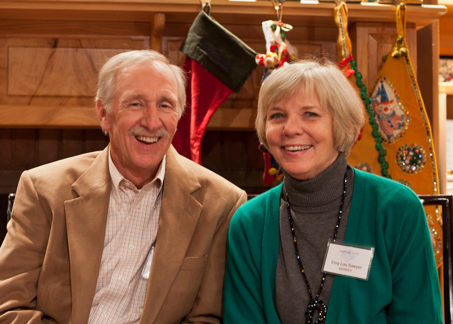 Join CCV for Some Holiday Cheer newsletter