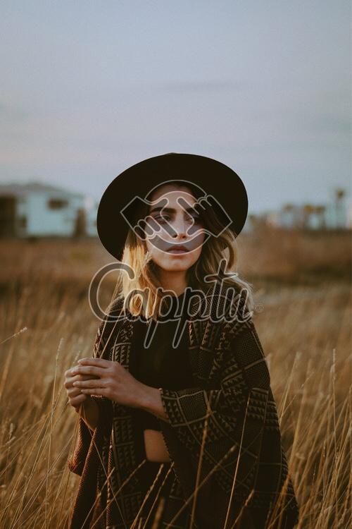 Miradas en el campo