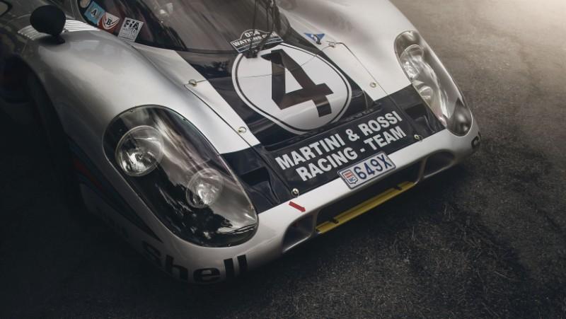 Porsche Race Cars >> The Roadgoing Versions Of Porsche S Race Cars Car Fan Blog