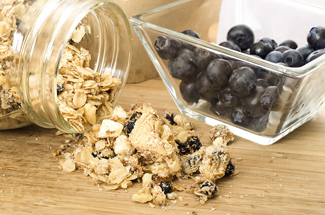 Breakfast Food Photography by Carrie Morgan