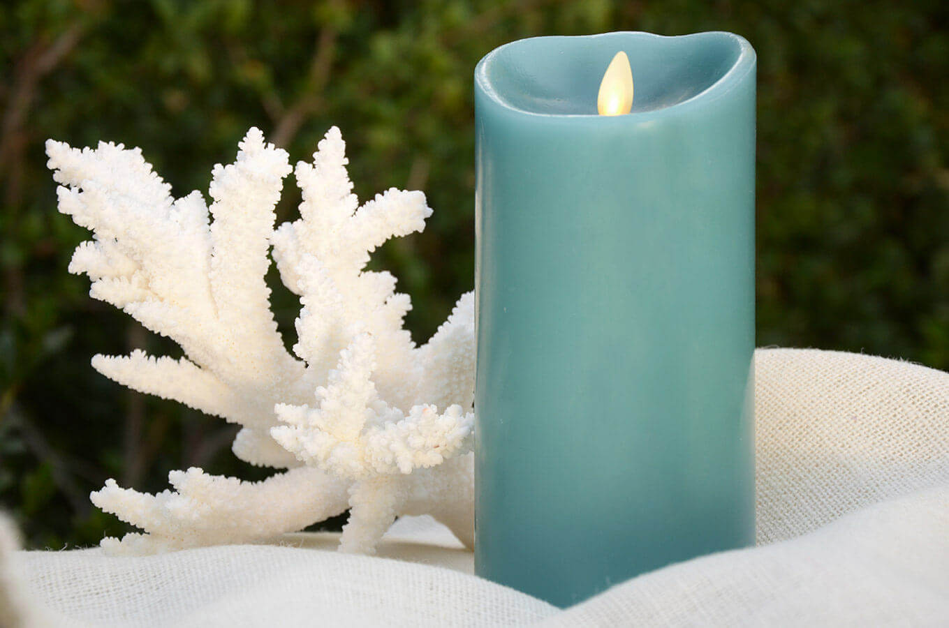 Los Angeles Product Photography Candle