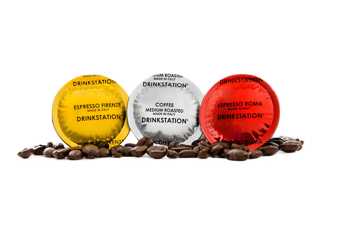 Orca Coffee Pods Los Angeles Product Photography by Carrie Morgan