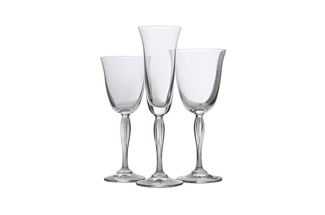 Los Angeles Glass Product Photography