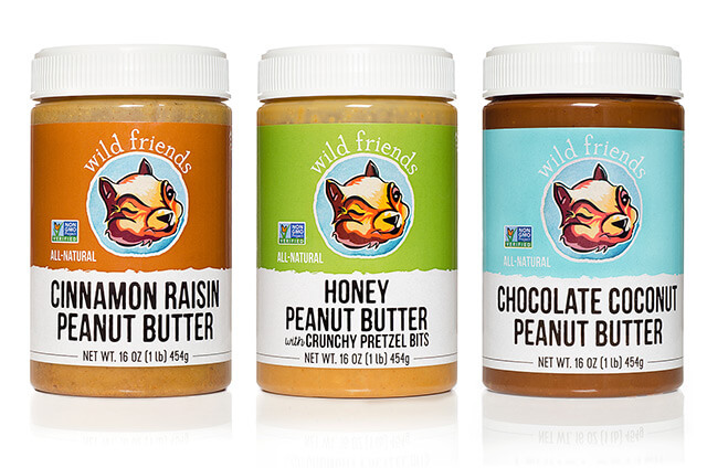 Los Angeles Product Photography for Packaged Food Products
