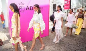 Freddy Cruz for Dominicana Moda 2017