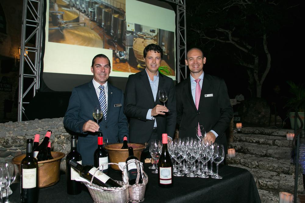 Il Borro Wine Tasting