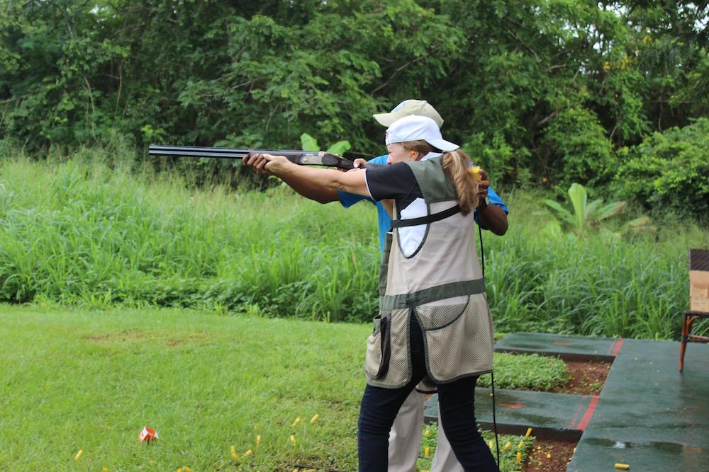 Dueños Shooting Tournament