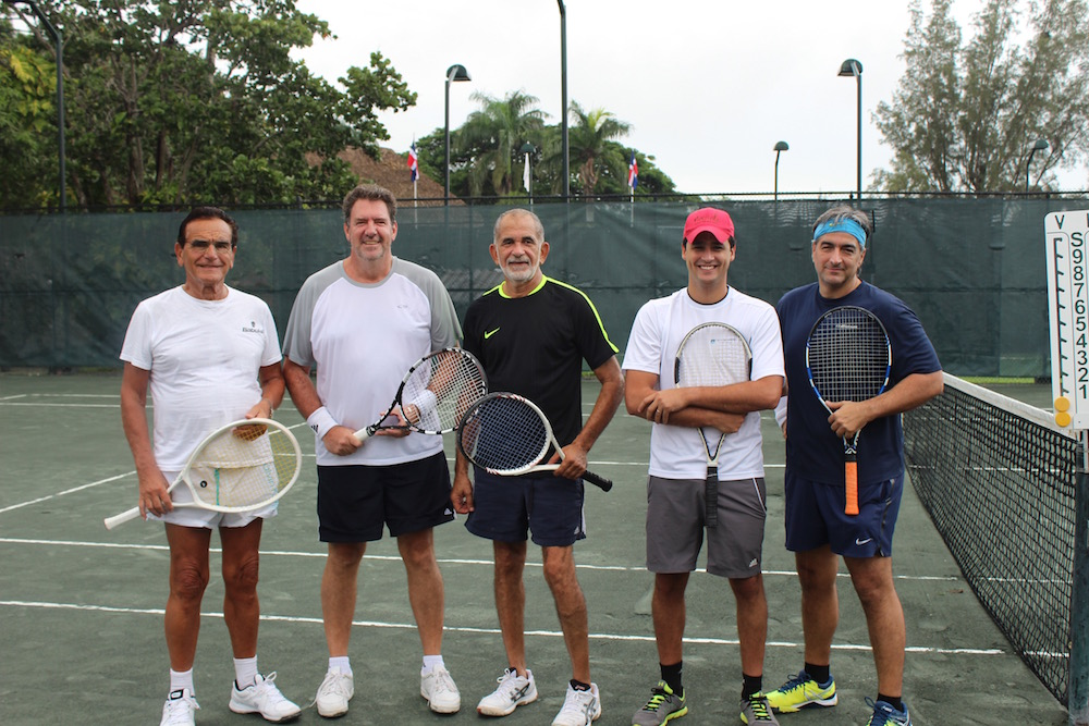 Dueños Tennis Tournament
