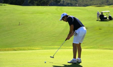 El Ser Libre y Feliz Golf Tournament