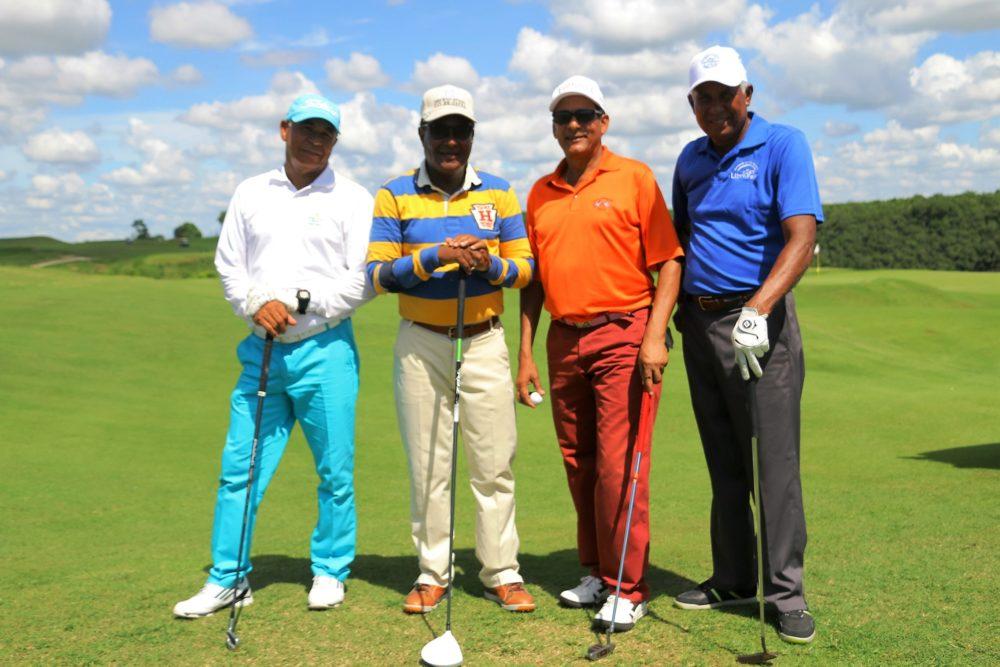 El Ser Libre y Feliz Golf Tournament