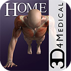 iMuscle Home app icon
