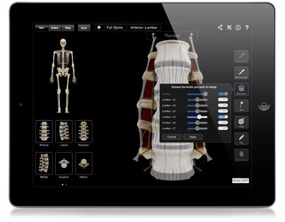 Spine Pro III image