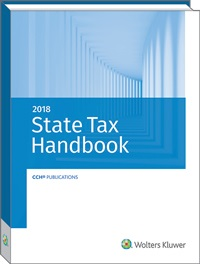 Cch cpelink state tax handbook 2018 state tax handbook 2018 fandeluxe Images