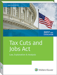 Cch cpelink books tax legislation fandeluxe Images