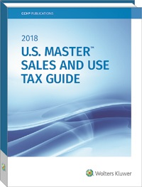 Cch cpelink us master sales and use tax guide 2018 us master sales and use tax guide 2018 fandeluxe Images