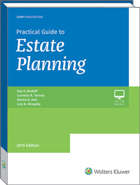 Practical Guide to Estate Planning (2019)