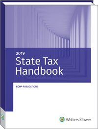 State Tax Handbook (2019)