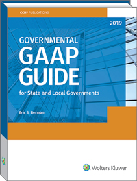 Governmental GAAP Guide (2019)