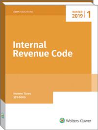 Internal Revenue Code (Winter 2019)