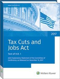 Tax Legislation 2017